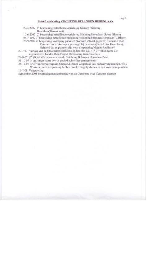 archief herenlaan blz 2